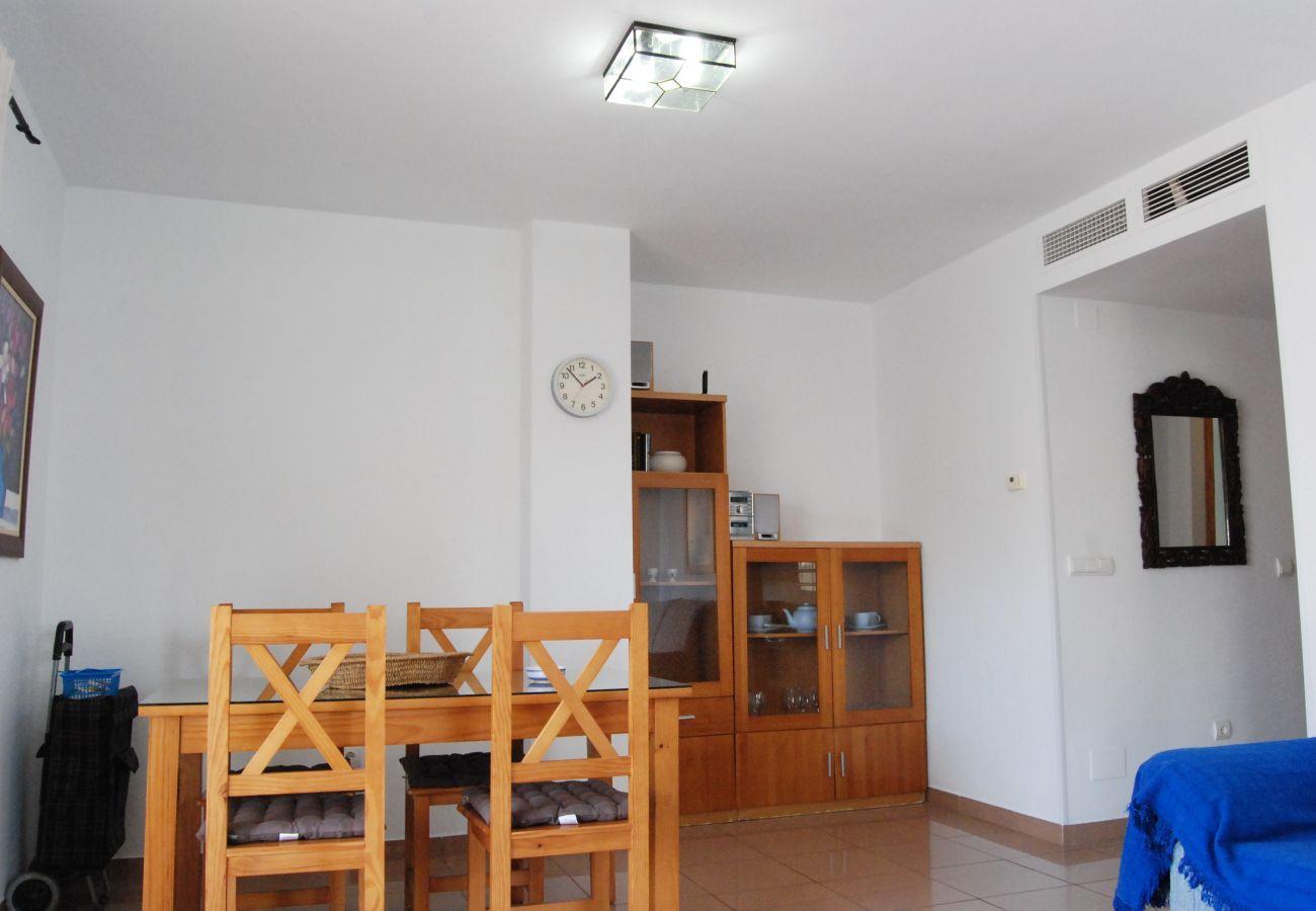 Appartamento a Nerja - Rubarsal Burriana 1J Casasol