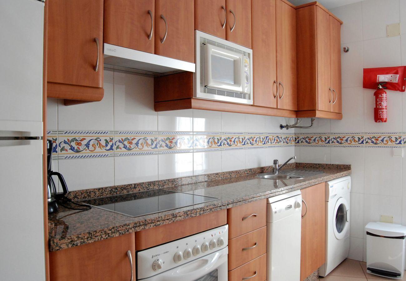 Appartamento a Nerja - Rubarsal Burriana 2F Casasol