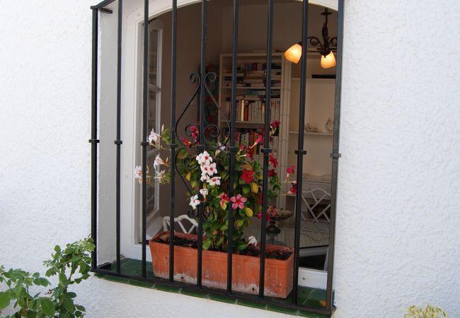 Villa a Nerja - Los Pinos 25 Villas Casasol