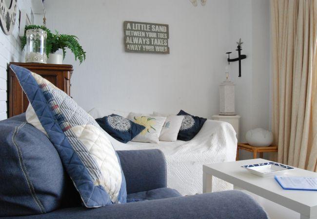 Studio a Nerja - Carabeo 15 Studios Casasol