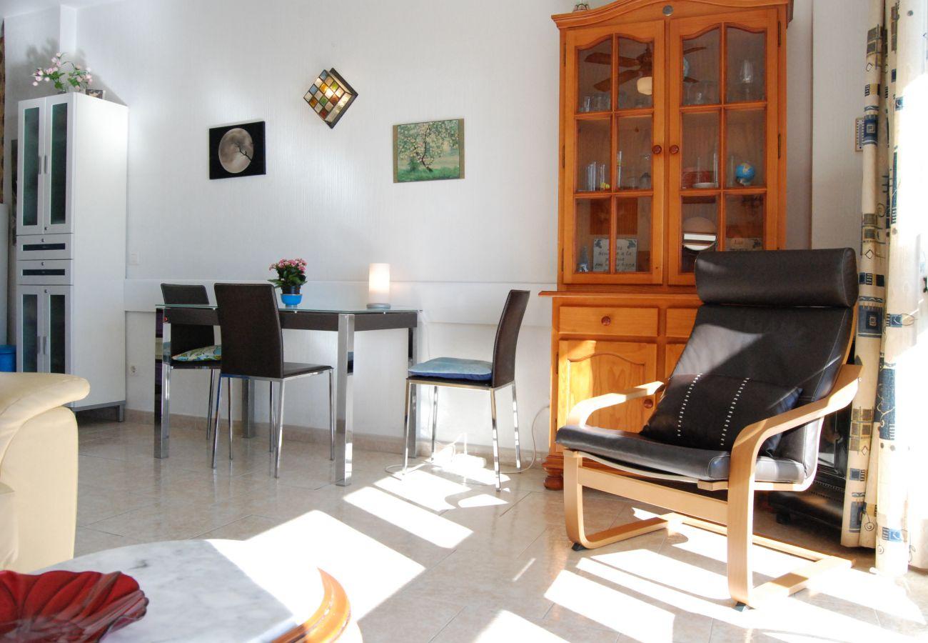 Studio a Nerja - Carabeo 26 Studios Casasol