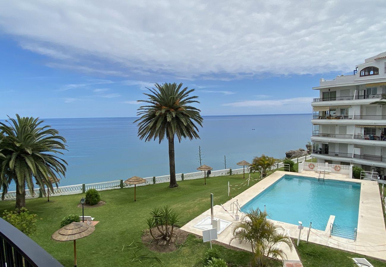 Appartamento a Nerja - Acapulco Playa 306 Apartments Casasol