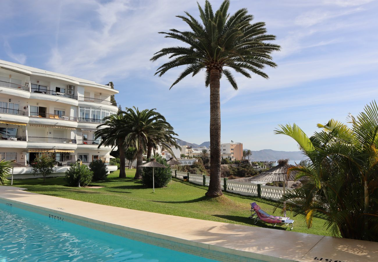 Appartamento a Nerja - Acapulco Playa 308 Apartments Casasol