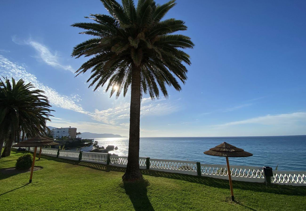 Appartamento a Nerja - Acapulco Playa 412 Apartments Casasol