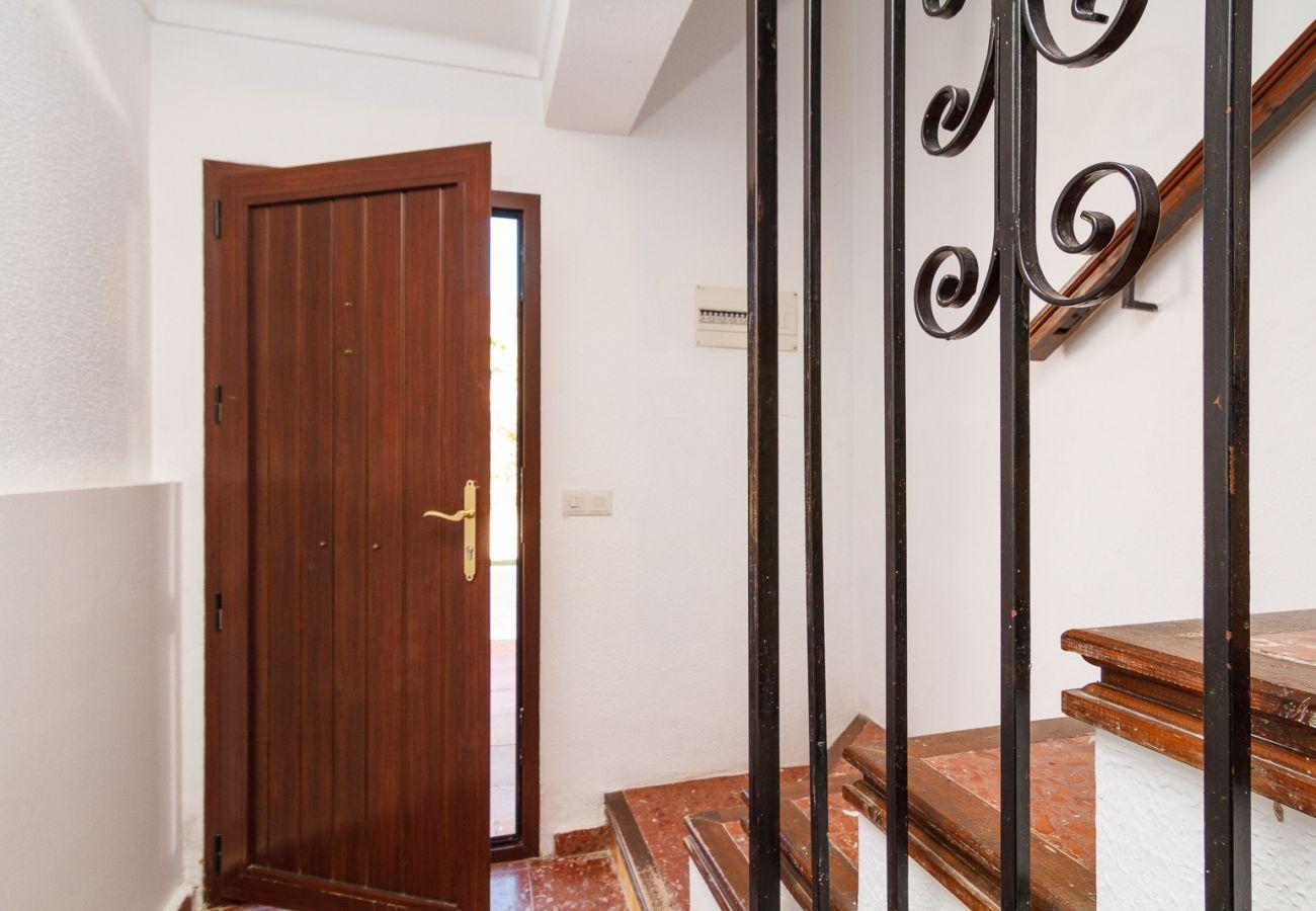 Villa a Nerja - Via Romana 87 Villas Casasol