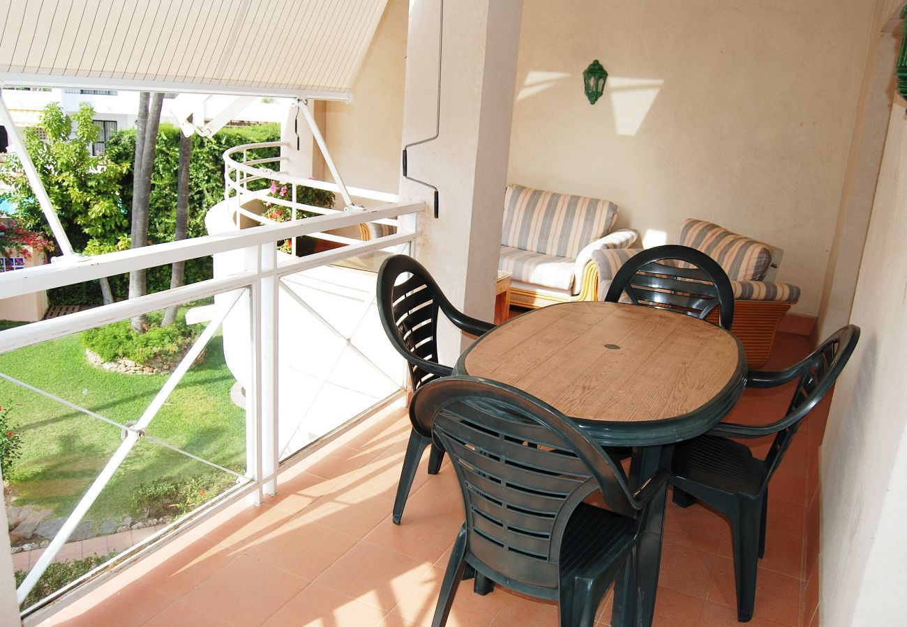 Appartamento a Nerja - Penthouse Los Jarales 3 Casasol