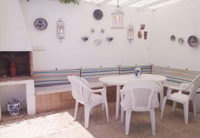Villa a Nerja - Villa Sevilla Casasol