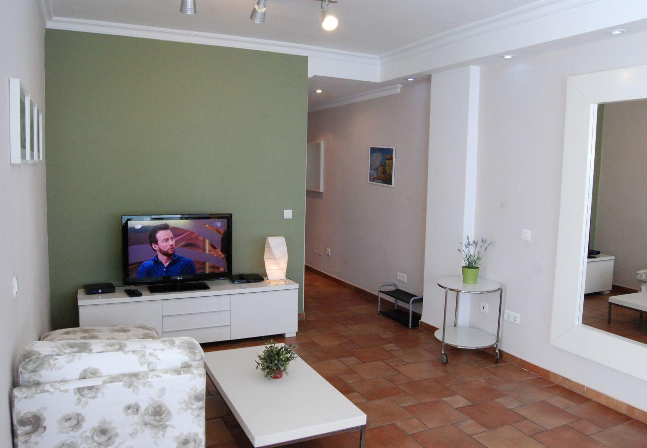 Appartamento a Nerja - Carabeo 24 Apartments Casasol