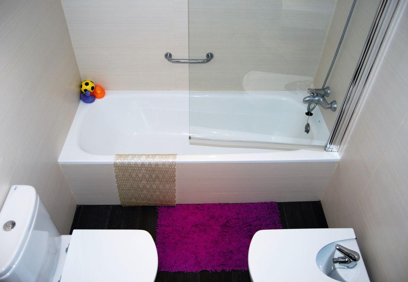 Appartamento a Nerja - Penthouse Mirador 5B Casasol