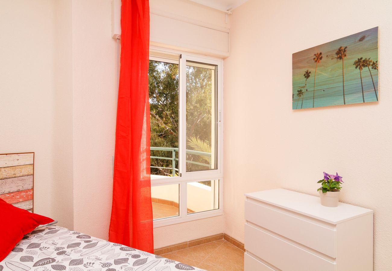 Appartamento a Nerja - Tahiti Burriana Apartments Casasol