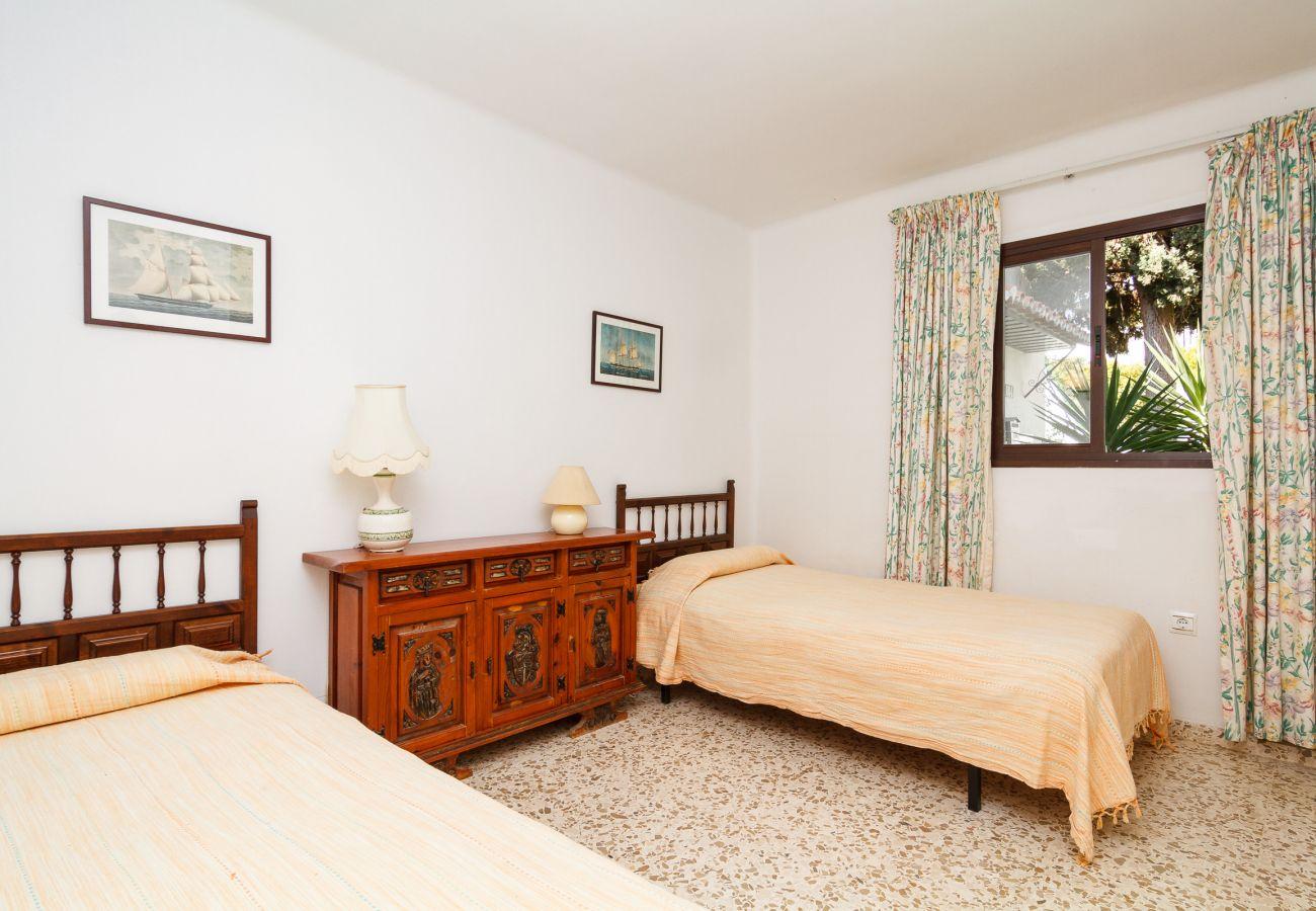 Appartamento a Nerja - Capistrano Playa 803 Casasol