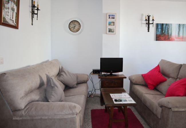 Appartamento a Nerja - Bahia 49 Apartments Casasol