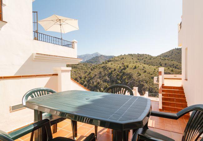 a Frigiliana - Casasol Luxury Loft 11A