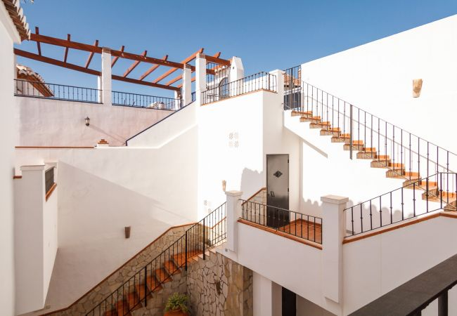 Appartamento a Frigiliana - Casasol Luxury Apartment 11B