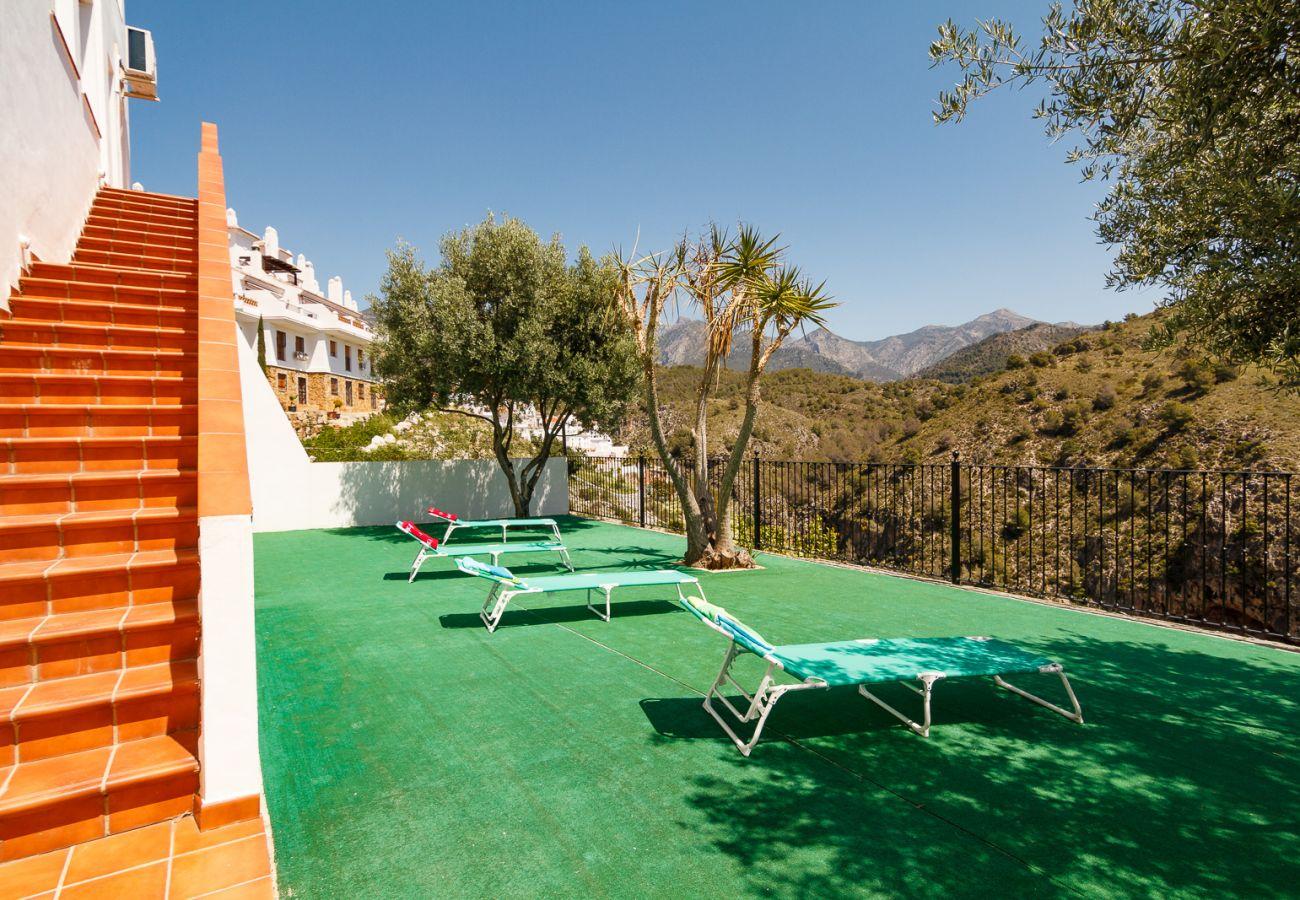Appartamento a Frigiliana - Casasol Luxury Apartment 11B
