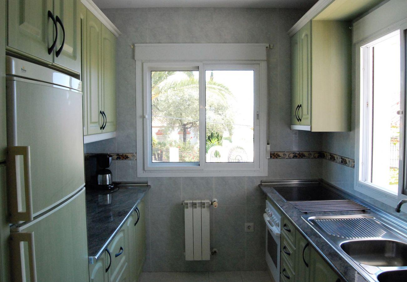 Appartamento a Nerja - Villa Sandra Top Floor Casasol