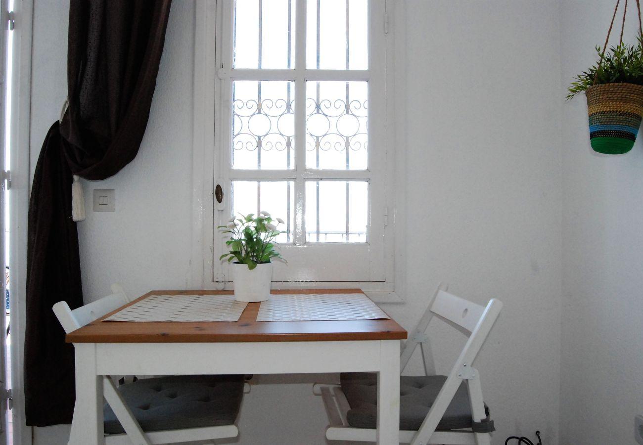 Appartamento a Nerja - Los Cipreses 23 Apartments Casasol