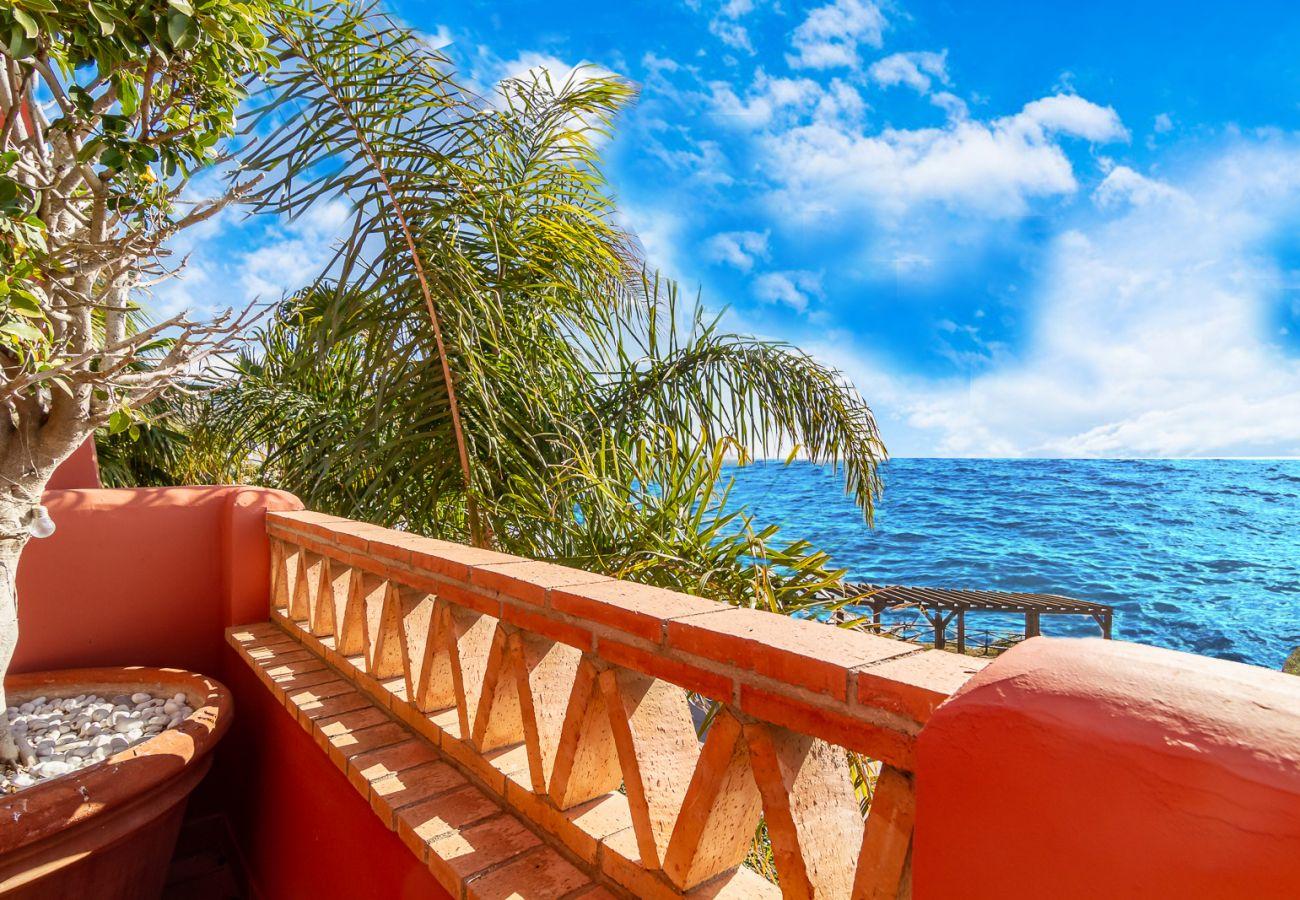 Appartamento a Torrox Costa - Penthouse Luxury Faro Casasol