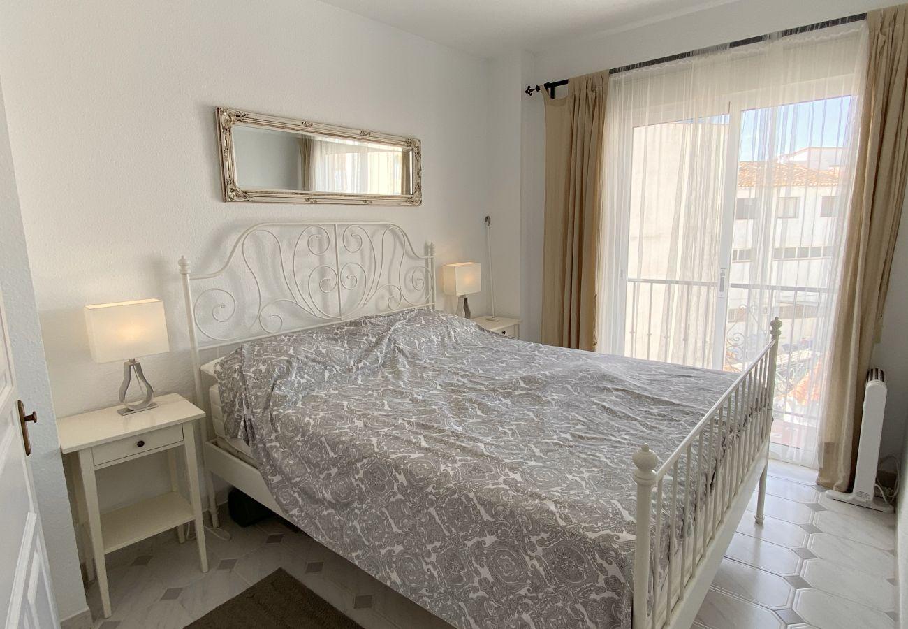 Appartamento a Nerja - Apartamento Plaza Cavana