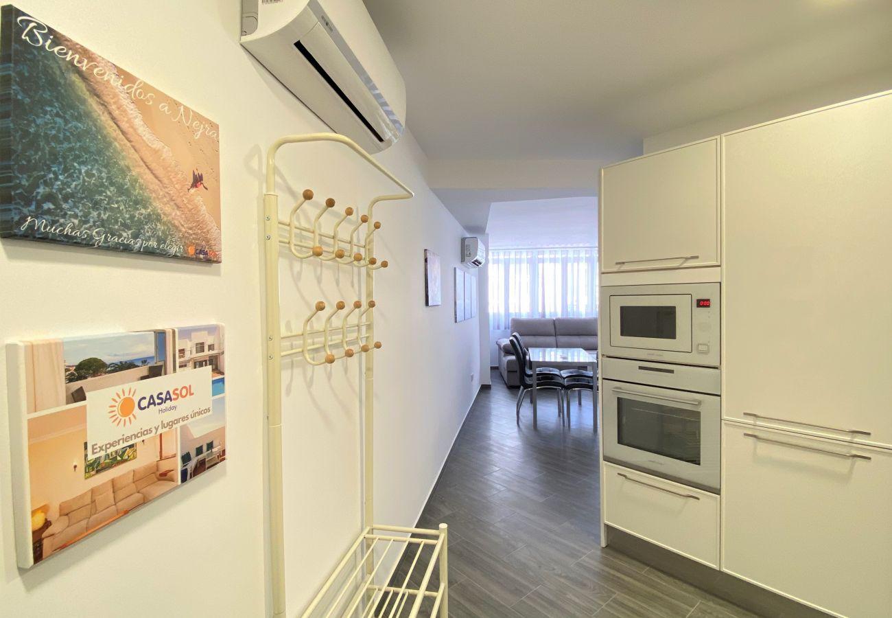 Appartamento a Nerja - Apartamento Centro Life Casasol