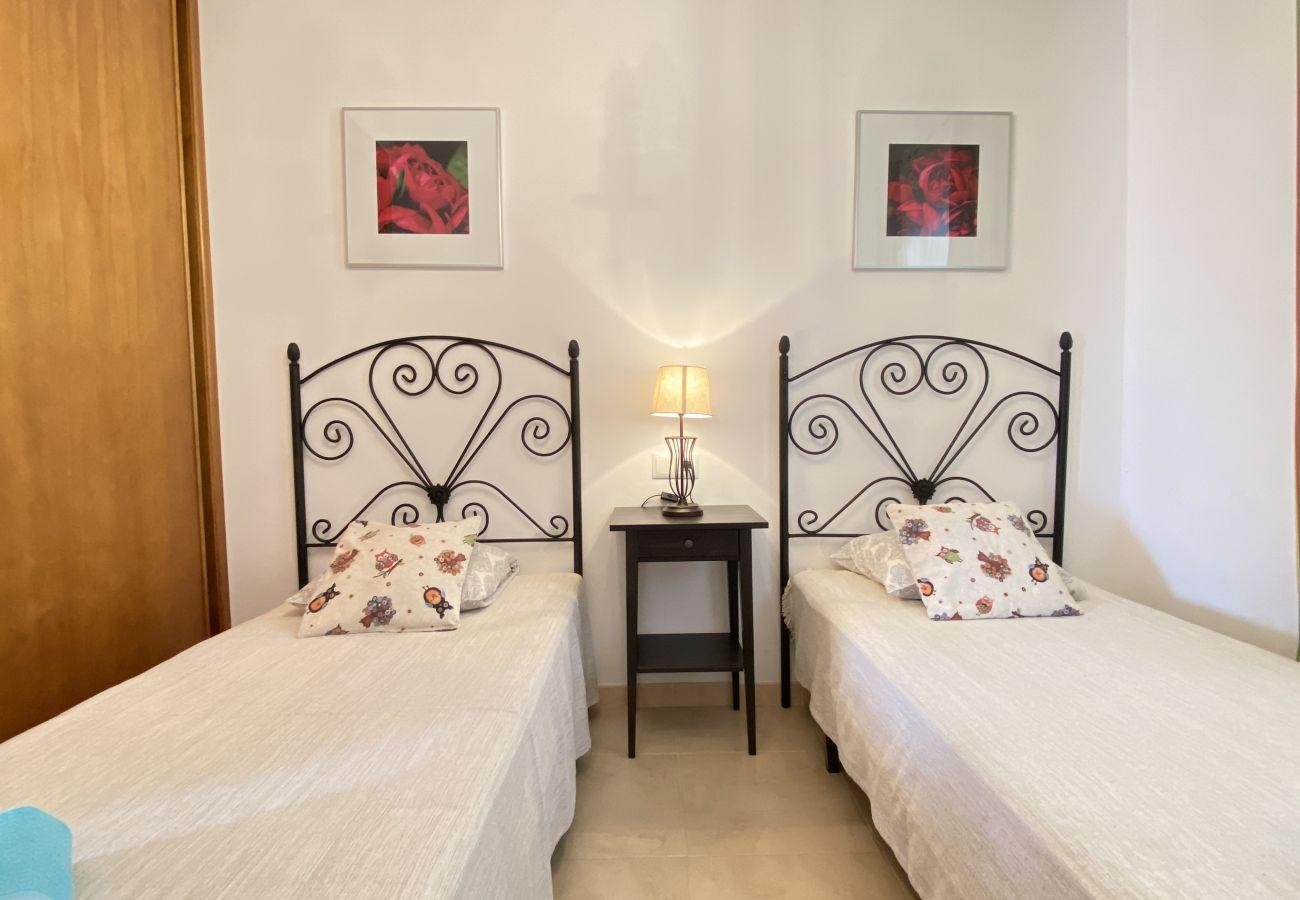 Appartamento a Nerja - Chimenea Pinar Apartments Casasol