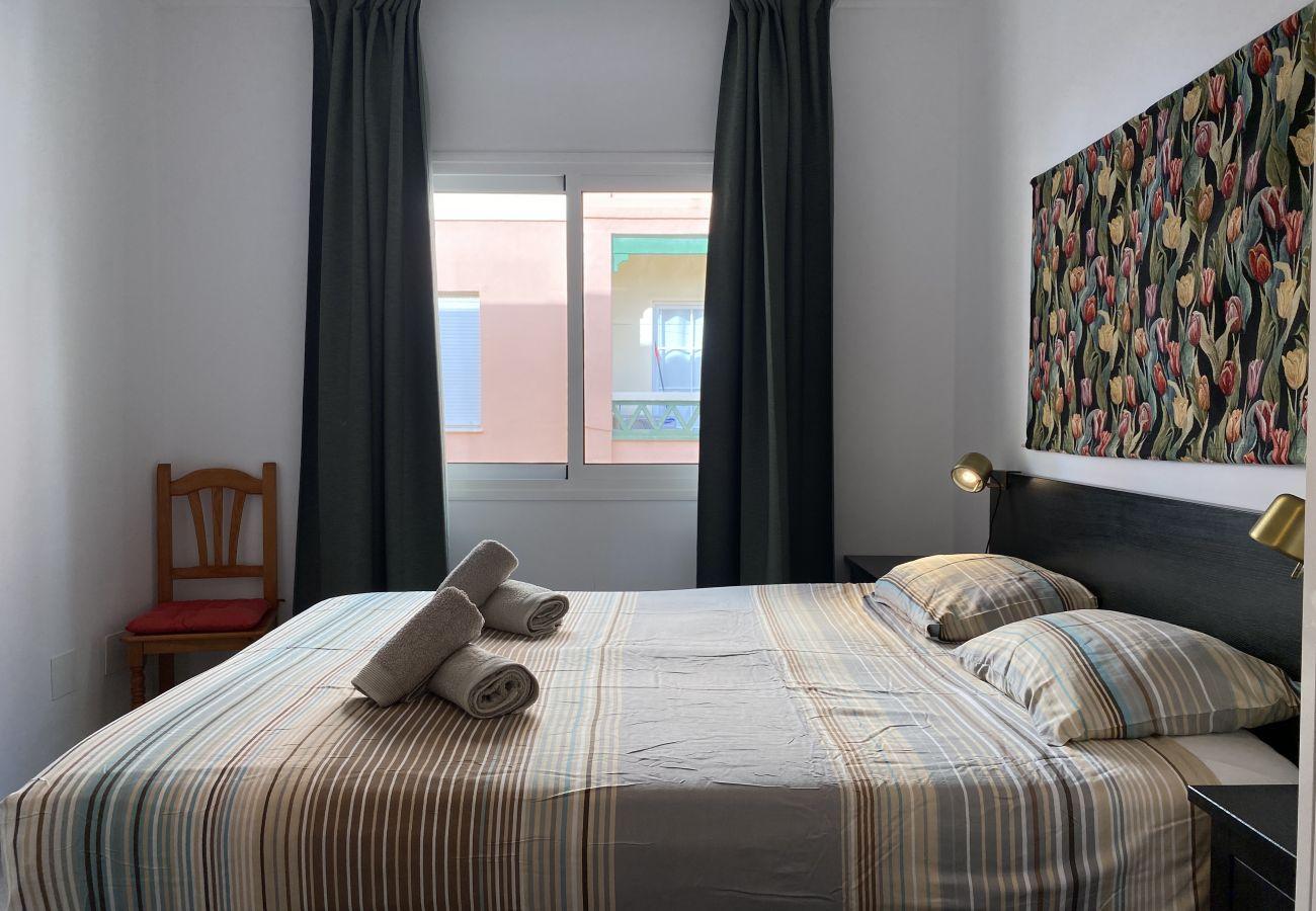 Appartamento a Nerja - Medina Torrecilla Beach Casasol